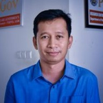 Dr. Nanang Indra K.